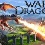 WAR DRAGONS(ウォードラゴンズ)が強制終了で落ちる原因と対処法とは