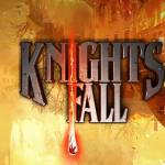 KnightsFall(ナイツフォール)が強制終了で落ちる原因と対処法とは
